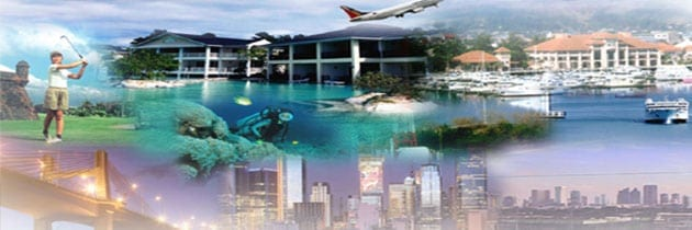 Tourism Investment Opportunities : Philippines