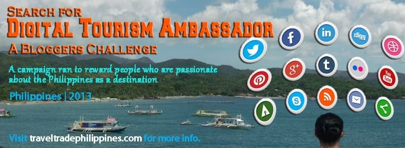 Search for Digital Tourism Ambassador