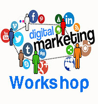 Digital Marketing Workshop Manila