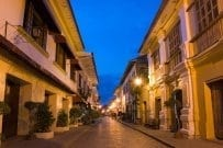 Ilocos Sur Travel Guide