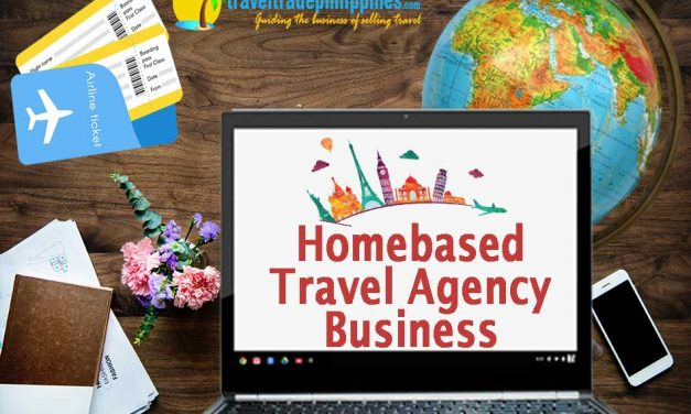 Home Based Travel Agency Business in the Philippines